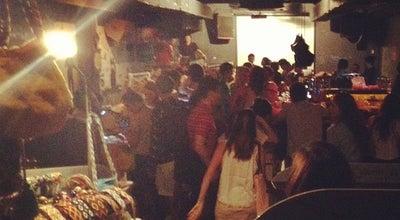 Photo of Bar Dada Bar at 115 Xingfu Rd, Shanghai, Sh 200052, China