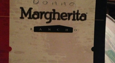 Photo of Pizza Place Donna Margherita at Rod. Br 040 Km 545, Nova Lima, Brazil