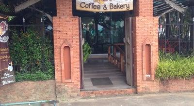 Photo of Bakery KK Coffee & Bakery at ซอยตรงข้ามราชภัฏ, Tha Sao, Thailand