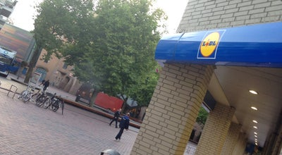 Photo of Supermarket Lidl at Bijlmerplein 94, Amsterdam-Zuidoost 1102 DA, Netherlands