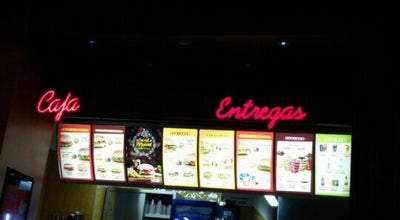 Photo of Burger Joint El Corral - Unicentro Yopal at Colombia