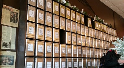 Photo of Tea Room TeaHaus at 204 N 4th Ave, Ann Arbor, MI 48104, United States