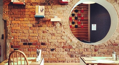 Photo of Bar The Book Club at 100-106 Leonard St, Shoreditch EC2A 4RH, United Kingdom