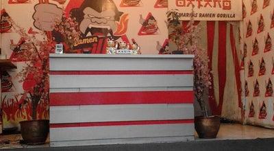 Photo of Asian Restaurant Ramen Gorilla Markas Suzuki PMM at Jl. Terusan Penbangunan (ex.suzuki Pmm), Garut, Indonesia