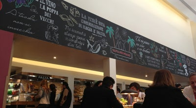 Photo of Italian Restaurant Vapiano at 1221 Brickell Ave, Miami, FL 33131, United States