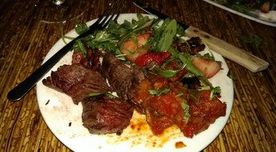Photo of Tapas Restaurant Oporto Wine Cafe at 3833 Richmond Ave, Houston, TX 77027, United States