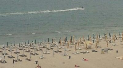 Photo of Beach Kudos Beach at Bd. Mamaia, Mamaia 900001, Romania