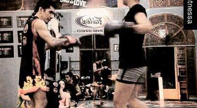 Photo of Martial Arts Dojo Jakarta Muay Thai Camp at Jalan Daksa1 No.1a, Kebayoran Baru 12120, Indonesia