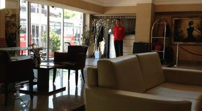 Photo of Hotel Emir Royal Hotel Luxury at Kuruköprü Mh. Özler Cd. No:49, Adana 01060, Turkey