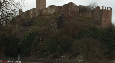 Photo of Historic Site Burg Giebichenstein at Halle 06114, Germany