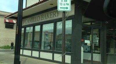 Photo of Bakery DiCamillo Bakery at 1700 Pine Ave, Niagara Falls, NY 14301, United States