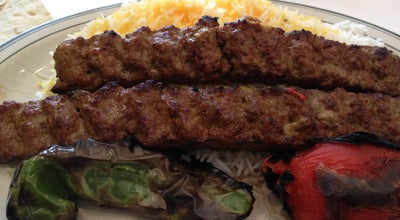 Photo of Middle Eastern Restaurant Raffi's Place at 211 E Broadway, Glendale, CA 91205, United States