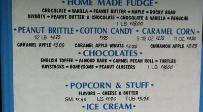 Photo of Dessert Shop Crills Hand Made Salt Water Taffy at 1247 Embarcadero, Morro Bay, CA 93442, United States