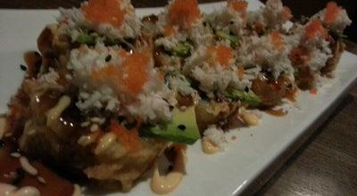 Photo of Sushi Restaurant Sansei at 1135 E Manning Ave, Reedley, CA 93654, United States