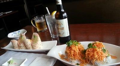Photo of Sushi Restaurant Osaka Sushi & Japanese Cuisine at 1306 N Demaree St, Visalia, CA 93291, United States