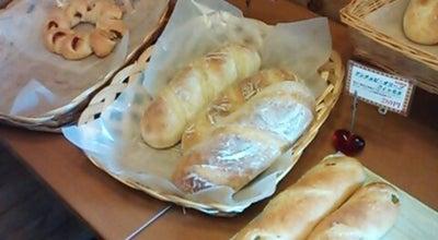 Photo of Bakery Slow Garden 砧 at 富士河口湖町大石310, 南都留郡 401-0305, Japan
