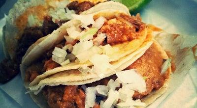 Photo of Taco Place Tacos Valente at Cuidad Guzmán, Mexico