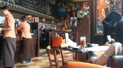 Photo of Coffee Shop Питькофе Кино at Буденновский Просп., 27, Ростов-на-Дону 344082, Russia