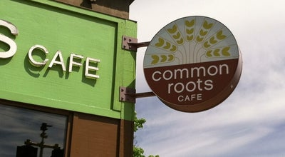 Photo of Cafe Common Roots Cafe at 2558 Lyndale Ave S, Minneapolis, MN 55405, United States
