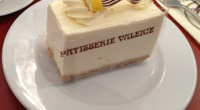 Photo of Cafe Patisserie Valerie at 264 High St, Lincoln LN2 1HW, United Kingdom