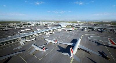 Photo of Airport Terminal Kuala Lumpur International Airport 2 (KLIA2) at Kul Airport, Sepang 64000, Malaysia