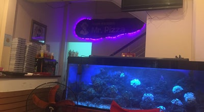 Photo of Pizza Place Mr. Pizza at 74 Bach Dang, Danang City, Vietnam