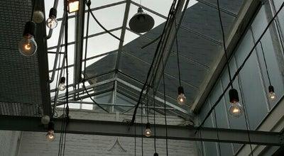Photo of Art Gallery Oude Zeepfabriek at Belgium
