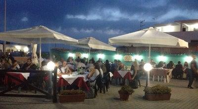 Photo of Pizza Place Pizzeria lo zodiaco at Lungomare Della Salute, 67, Fiumicino, Italy