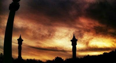 Photo of Mosque Mesjid SMAN 1 Garut at Jl. Merdeka No.91, Garut 44151, Indonesia
