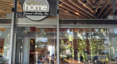 Photo of Cafe Home - Gourmet All Day Bar at Καραϊσκάκη 59, Χαϊδάρι 124 61, Greece