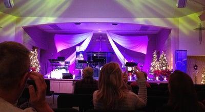 Photo of Church Faith Church at MI, United States