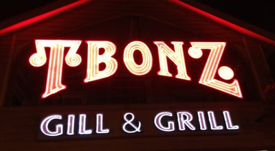 Photo of Steakhouse TBonz Gill & Grill at 4732 Hwy 17s N, North Myrtle Beach, SC 29582, United States