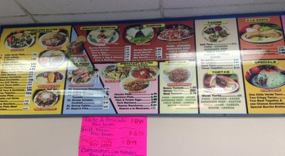Photo of Mexican Restaurant Freddy's Tacos at 21465 Palomar St, Wildomar, CA 92595, United States