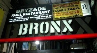 Photo of Music Venue Bronx Pi Sahne at Asmalımescit Mah. Terkoz Çıkmazı No:8/1 Beyoğlu, İstanbul 34340, Turkey