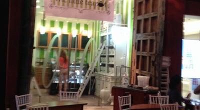 Photo of Tea Room The Little Teapot at 5ta, Playa Del Carmen 77710, Mexico