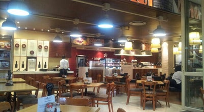 Photo of Restaurant Mugg & Bean at Great East, Lusaka 10101, Zambia