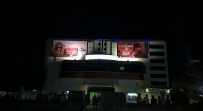 Photo of Indie Movie Theater Harihar Cinemas at Koritipadu, Guntur, India