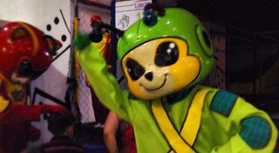 Photo of Theme Park Ride / Attraction Gigaplay - Parque e Restaurante at Av. Bezerra De Meneses, 499 60325-005, Brazil
