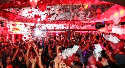 Photo of Nightclub Crown's Club at Rosenheimerstr. 145h, München 81671, Germany