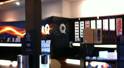 Photo of Coffee Shop Delta Q at R. Alexandre Braga, 2, Porto 4000-049, Portugal