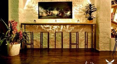 Photo of Bar Afrikana at Ιεροφαντών 13, Αθήνα 118 54, Greece