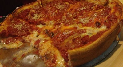 Photo of Pizza Place Taste of Chicago at 14833 Midway Rd, Addison, TX 75001, United States