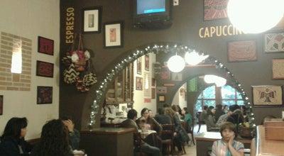 Photo of Breakfast Spot Café La Catedral at Pasto, Colombia