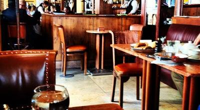 Photo of Cafe Café Einstein at Unter Den Linden 42, Berlin 10117, Germany