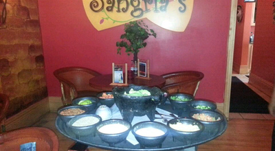 Photo of Mexican Restaurant Sangria's Mexican Grill at 215 S Memorial Dr, Appleton, WI 54911, United States