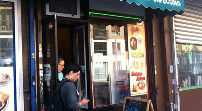 Photo of Coffee Shop Jessie's Coffee Shop at 223 Bushwick Ave, Brooklyn, NY 11206, United States