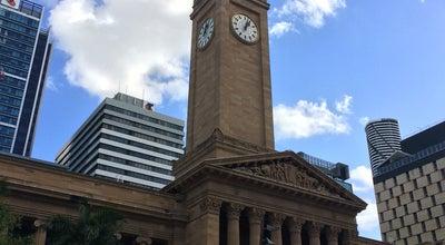 Photo of City Brisbane at Brisbane Cbd, Brisbane, QL 4000, Australia