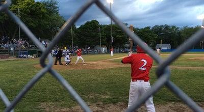 Photo of Baseball Field Chatham A's Baseball at Veterans Field, Chatham, MA, United States