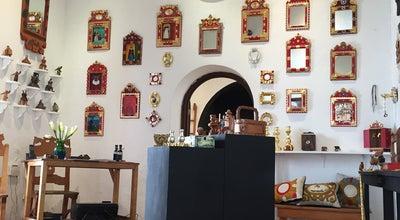 Photo of Arcade Zegache Talleres Comunitarios at Plaza Del Pañuelito Calle 5 De Mayo #412 Int.6 Centro Histórico, Oaxaca de Juárez 68000, Mexico