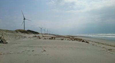 Photo of Beach 南遠大砂丘 at 静岡県掛川市, 掛川市, Japan